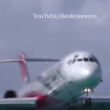 YOUTUBE Aereo atterra sfiorando teste turisti a St Marteen -