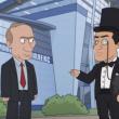 VIDEO YOUTUBE Putin decapita oppositori politici 9