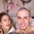 VIDEO YOUTUBE Jennifer Lopez senza trucco: irriconoscibile 9