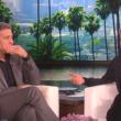 """YOUTUBE George Clooney: """"Ho fatto bagno nudo nel lago Como"""" 2"""