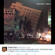 YOUTUBE Terremoto Taiwan: palazzi crollati, si temono morti 6