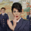 """YOUTUBE Pussy Riot, nuovo video """"Chaika"""" 9"""