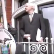 YOUTUBE Julian Assange all'attacco dopo rapporto Onu