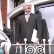 YOUTUBE Julian Assange all'attacco dopo rapporto Onu 2