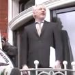 YOUTUBE Julian Assange all'attacco dopo rapporto Onu 3