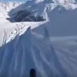 YOUTUBE Speed riding in Val d'Isere: il VIDEO 4