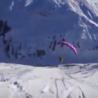 YOUTUBE Speed riding in Val d'Isere: il VIDEO 5
