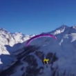 YOUTUBE Speed riding in Val d'Isere: il VIDEO 7