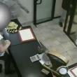 Video YouTube - Roma, rapina con botte a Compro Oro 6