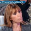 YOUTUBE Alessandra Mussolini parla di semi, Paola Concia... 3