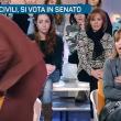 YOUTUBE Alessandra Mussolini parla di semi, Paola Concia... 7