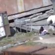 Video YouTube - Orso polare attacca donna 2