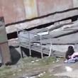 Video YouTube - Orso polare attacca donna 5
