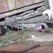 Video YouTube - Orso polare attacca donna 7