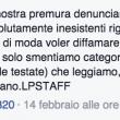 """Sanremo, Laura Pausini smentisce cachet: """"Vi denuncio"""" 7"""