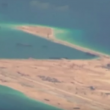 Cina installa missili terra-aria su isole contese 2