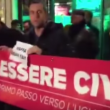 YouTube - Vaffa Day Gay contro Beppe Grillo: sit in Lgbt 5