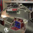 YOUTUBE Cubo di Rubik, robot lo risolve in meno di 1 secondo 3