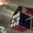 YOUTUBE Cubo di Rubik, robot lo risolve in meno di 1 secondo 4