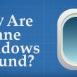 YOUTUBE Ecco perché i finestrini degli aerei sono ovali