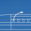 YOUTUBE Ecco perché i finestrini degli aerei sono ovali 3