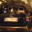 YOUTUBE Maltempo a Napoli, albero si spezza: travolte 2 auto 6