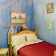 Stanza Van Gogh in afitto su Airbnb per 9 euro a notte3