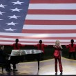 Superbowl Lady Gaga canta inno americano3