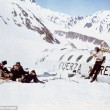 Cannibali per non morire a piedi fra i ghiacci delle Ande...04