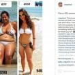 Angela Crickmore perde 35 Kg in 8 mesi e...marito la lascia