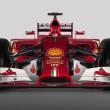 Formula 1, nuova Ferrari13
