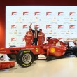 Formula 1, nuova Ferrari 20169