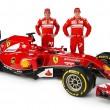 Formula 1, nuova Ferrari16