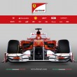 Formula 1, nuova Ferrari 20167