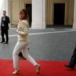 """Tinto Brass """"chiama"""" Maria Elena Boschi per un film..."""