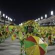 Carnevale Rio de Janeiro: virus Zika non ferma la festa17