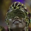 Carnevale Rio de Janeiro: virus Zika non ferma la festa22
