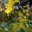 Carnevale Rio de Janeiro: virus Zika non ferma la festa