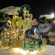 Carnevale Rio de Janeiro: virus Zika non ferma la festa2