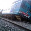 Maltempo: treno deraglia a Biella, un morto in Calabria 2