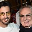Fabrizio Corona sfila per Roccobarocco con le pistole... 14