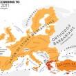 Europa: atlante dei pregiudizi e stereotipi reciproci (FOTO)5