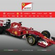 Formula 1, nuova Ferrari 2016: DIRETTA e FOTO4