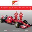Formula 1, nuova Ferrari 2016: DIRETTA e FOTO2