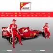 Formula 1, nuova Ferrari 2016: DIRETTA e FOTO
