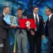Sanremo Giovani, Francesco Gabbani vince con Amen FOTO 6