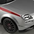 Fiat 127, ecco come sarebbe col nuovo design FOTO