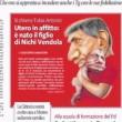 Nichi Vendola - Eddy Testa papà: nato figlio Tobia Antonio