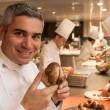 Benoit Violier morto, chef stellato si spara