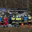 Germania, scontro tra treni: morti e feriti in Baviera8